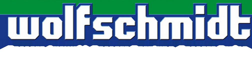 Wolfschmidt Retina Logo