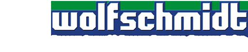 Wolfschmidt Mobile Retina Logo